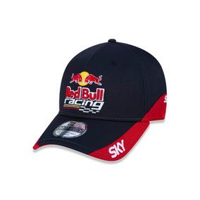 ccecb2d3b751b Bone Red Bull New Era - Bonés para Masculino no Mercado Livre Brasil
