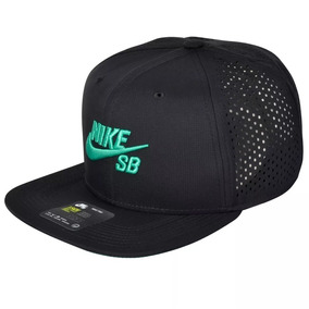 781433b5b3361 Bone New Era Snapback Original Nike Sb no Mercado Livre Brasil