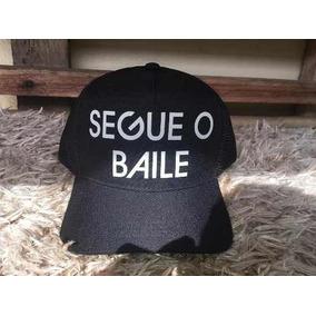 b1ebdec53e Bone Trucker De Aba Torta Segue O Baile no Mercado Livre Brasil