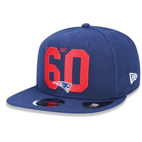 92e910512 Boné New England Patriots 950 Sports Vein Year - New Era