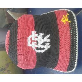 0bd28eebfcfcb Bone De Croche Masculino - Bonés para Masculino no Mercado Livre Brasil