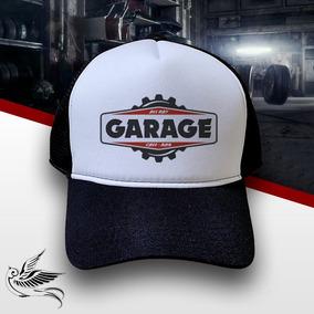 1f4c0020ae0fe Bone Garage no Mercado Livre Brasil