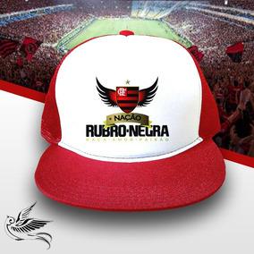 c31582f571af7 Chapéu Pescador Raça Rubro Negra Flamengo Oficial no Mercado Livre Brasil