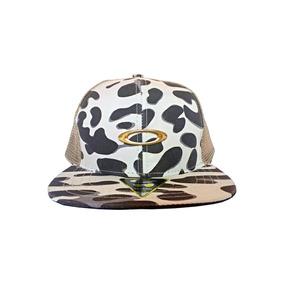 73325d42fc858 Chapeu Bucket Barato Oakley - Acessórios da Moda no Mercado Livre Brasil
