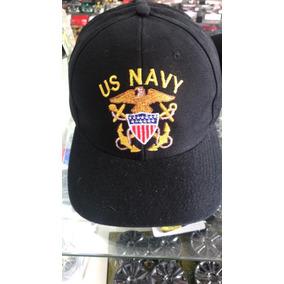 9c5c61fe133c0 Bone Da Us Navy Original - Bonés no Mercado Livre Brasil