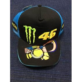 a71624052c12b Bone Monster Motocross Aba Reta Vermelho Ou Preto 2019. Paraná · Boné  Monster Preto azul - Cod 28