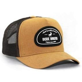 790b68773a127 Boné Bode Bruto Aba Curva Snapback 10