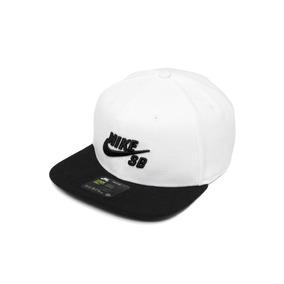 604d1d0a2c60c Bone Nike Branco - Bonés Nike para Masculino no Mercado Livre Brasil