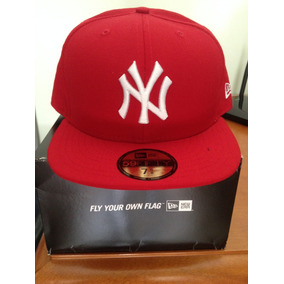 c957a4237 Bone New Era 7 5 8 - Bonés New Era para Masculino no Mercado Livre ...