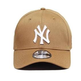 42aac1d2c2eb0 Boné New Era Aba Curva 39thirty Yankees - Bonés para Masculino no ...