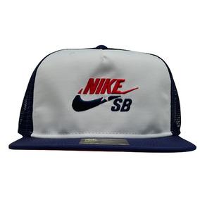d5a7c50d1bed6 Boné Nike Sb Edd Cap Impermeável Postagem Imediata - Bonés no ...