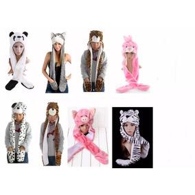 6eaa154d9a2bd Gorros De Bichinhos Toucas Feminino - Acessórios da Moda no Mercado ...