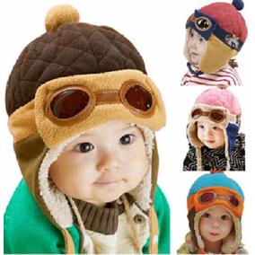 84649ad01c8fb Touca Infantil E Bebê Importada no Mercado Livre Brasil