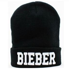 a3d4b70746057 Touca Bieber Swag Masculina Feminina Toca Justin Bieber