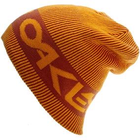 b2f873410115b Toca Gorro Oakley Fairhaven Flip Beanie Original N Y C