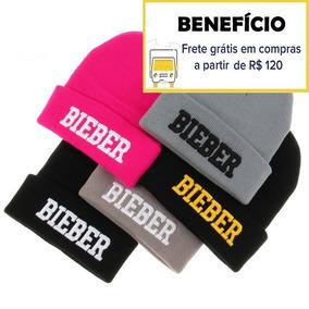 14c196c0a5c78 Toca Gorro Skate Swag Justin Bieber Meninos Meninas