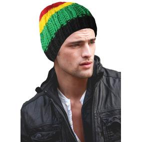 b11c239a833fb Touca Reggae Toucas - Acessórios da Moda no Mercado Livre Brasil