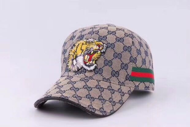 5e35284d31993 Bonés Gucci Original Melhor Preço Do Brasil - R  199