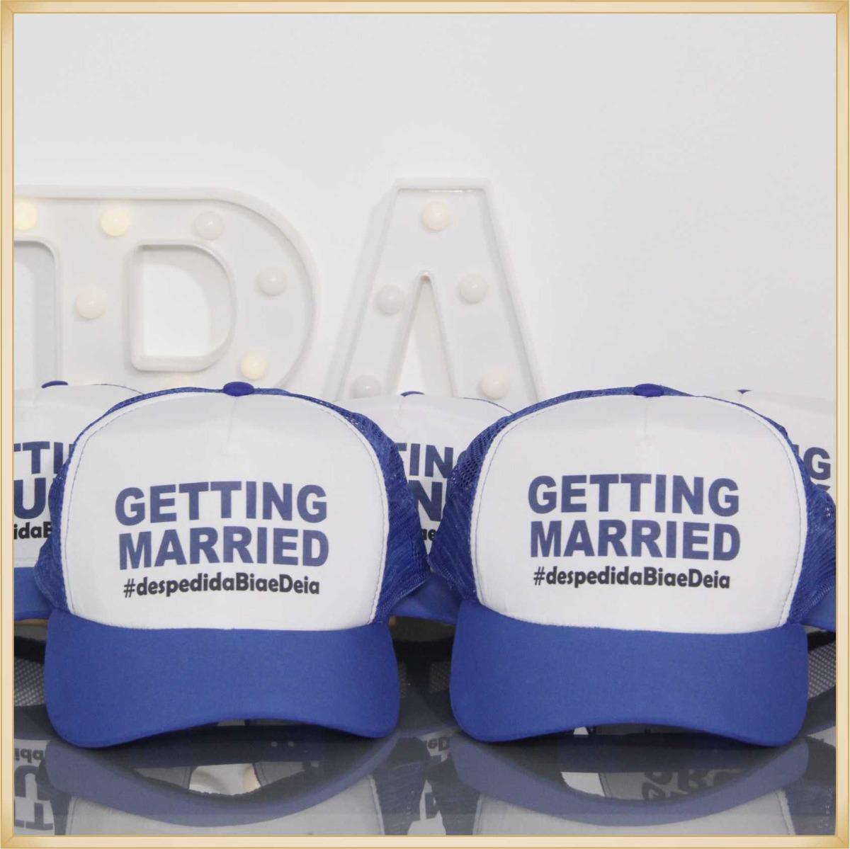 bonés personalizados para festas despedidas de solteira. Carregando zoom. 7ead8d2722c