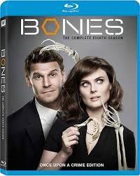 bones temporada 8 blu ray huesos season eight ocho