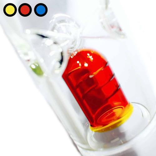 bong de vidrio pyrex 30cm