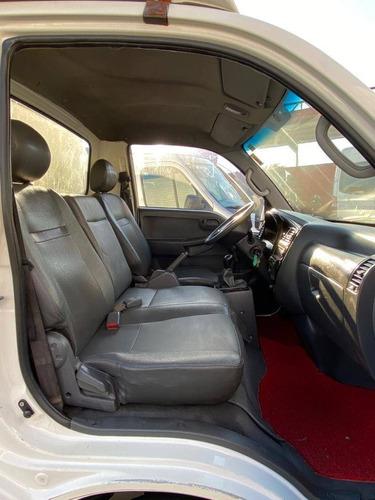 bongo 2.5 k-2500 4x2 cs turbo diesel negrini 2012