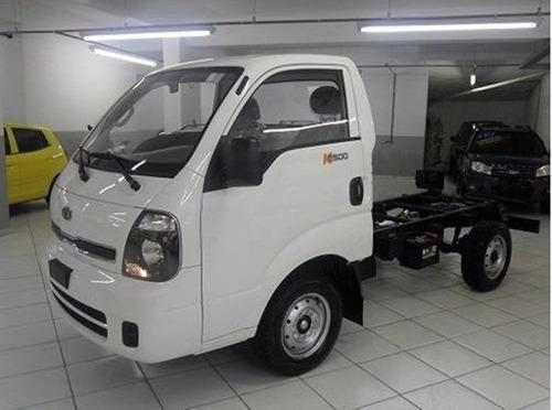 bongo 2.5 k788 4x2 cs turbo 2019