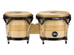 Meinl Percussion FWB190CR-M Bongo de madera 6 3//4 y 8