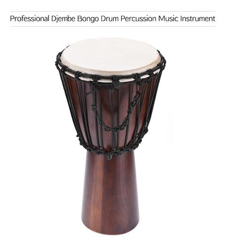 bongo batería percusión