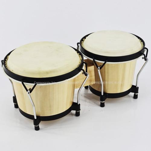 bongo profesional superior 6x7 garantia + envio gratis