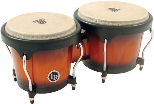 bongos lp aspire lpa601 scc tribal.  nuevo