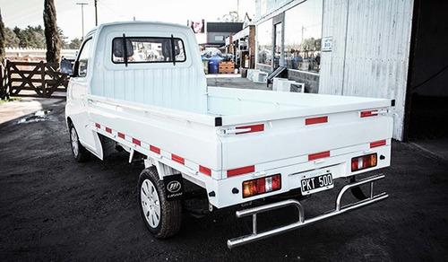 bonificacion fuison truck