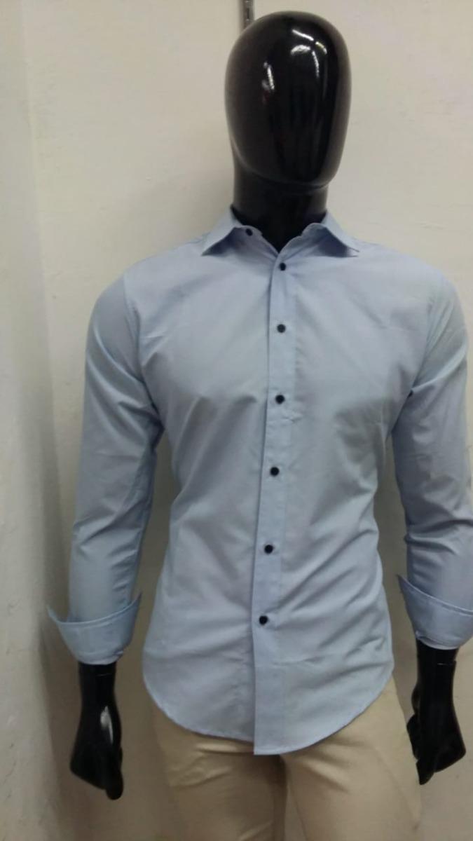 Cargando hombre azul zoom bonita para camisa claro qBw44v 42b09cb400a
