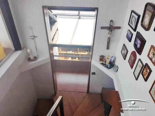 bonita casa con una espectacular vista arbolada, cav-3346