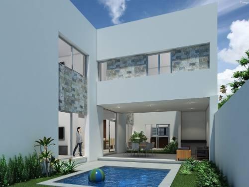 bonita casa en altabrisa