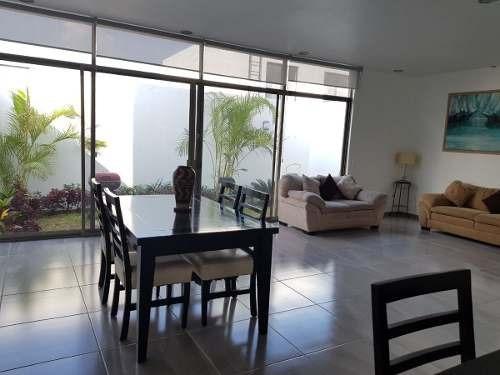 bonita casa en casa fuerte, tlajomulco.