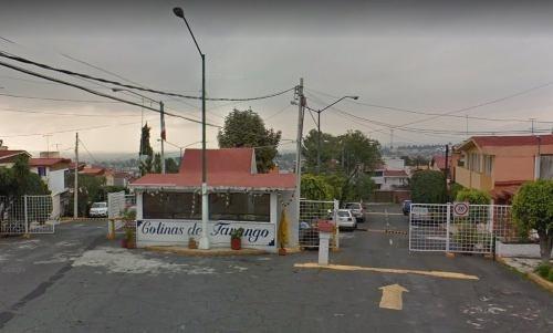 bonita casa en colinas de tarango