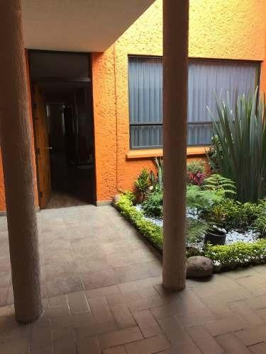 bonita casa en colonia florida.