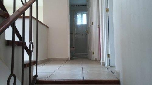bonita casa en condominio cerca picacho-ajusco
