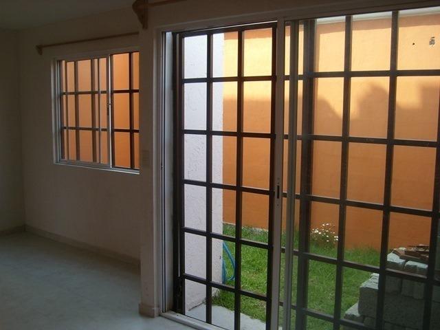 bonita casa en condominio horizontal en venta col, bosques de cantabria