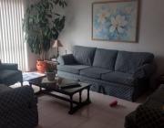 bonita casa en condominio horizontal  los alamos, vigilancia