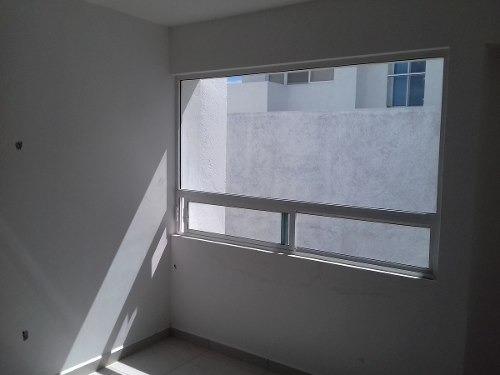 bonita casa en el refugio t. 162 m2, c.180 m2, 3 rec, 3 baños, estudio ¡gánela!
