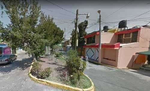 bonita casa en jardines de aragón, nezahualcoyotl