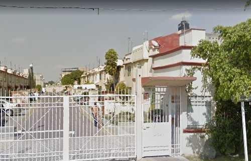 bonita casa en las americas, ecatepec