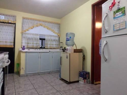 bonita casa en nezahualcóyotl