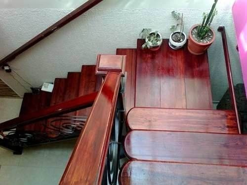 bonita casa en polígonos 2ª (ecatepec).