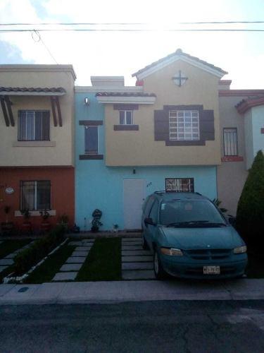 bonita casa en privada al sur de la ciudad