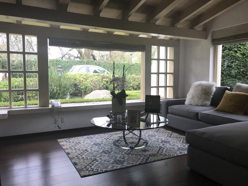 bonita casa en rancho san francisco