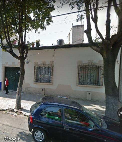 bonita casa en remate bancario en col escandon