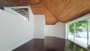 bonita casa en renta de 600 m2 en bosques de las lomas